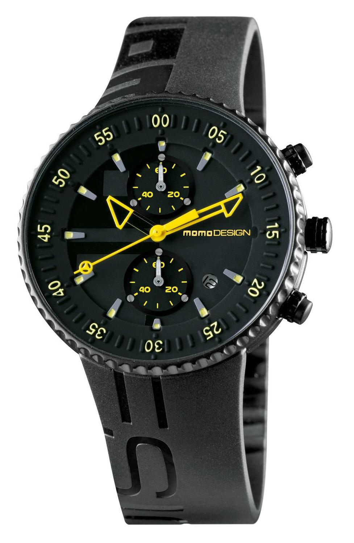 c7c9b243507 Relógio de Pulso Analógico Masculino Prova dágua Momodesign R  1.499