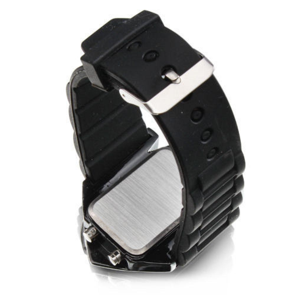 9607bd9bc15 Relógio de Pulso Masculino Digital Estilo Silicone - Outras marcas R  39