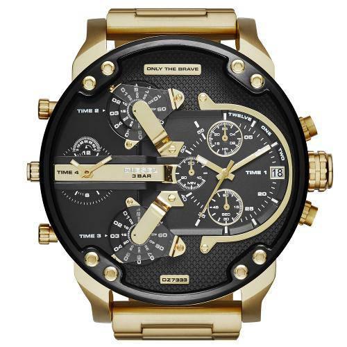 76813d97bd2 Relógio Diesel DZ7333 4PN - Relógios e Relojoaria - Magazine Luiza