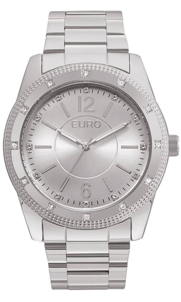 8fe1f2a21b5 Relógio Euro Metal Trendy EU2035YMP 3K - Relógio Feminino - Magazine ...