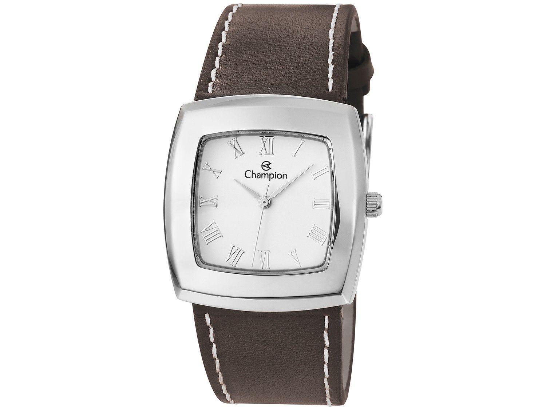 2d83264e8d7 Relógio Feminino Champion Analógico - Resistente á Água CH25650Q Produto  não disponível