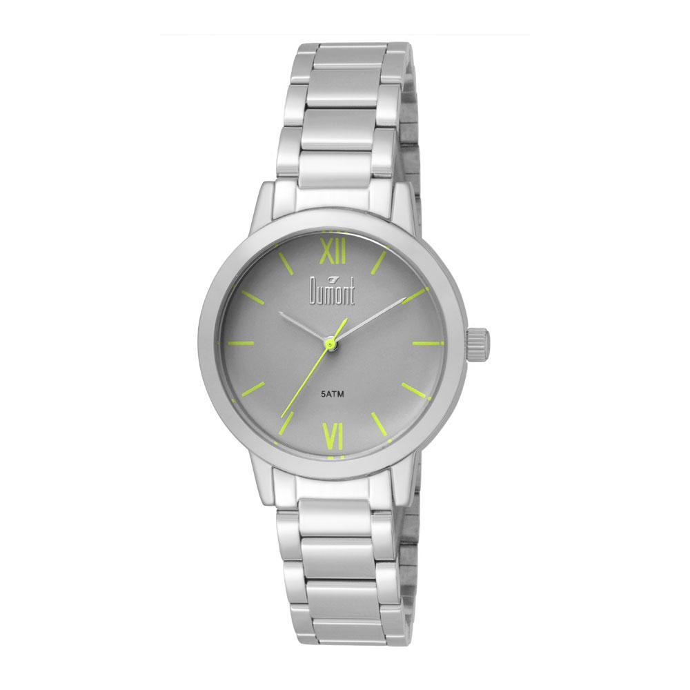 79b528fdbb34a Relógio Feminino Dumont London DU2035LUI 3V R  199,99 à vista. Adicionar à  sacola