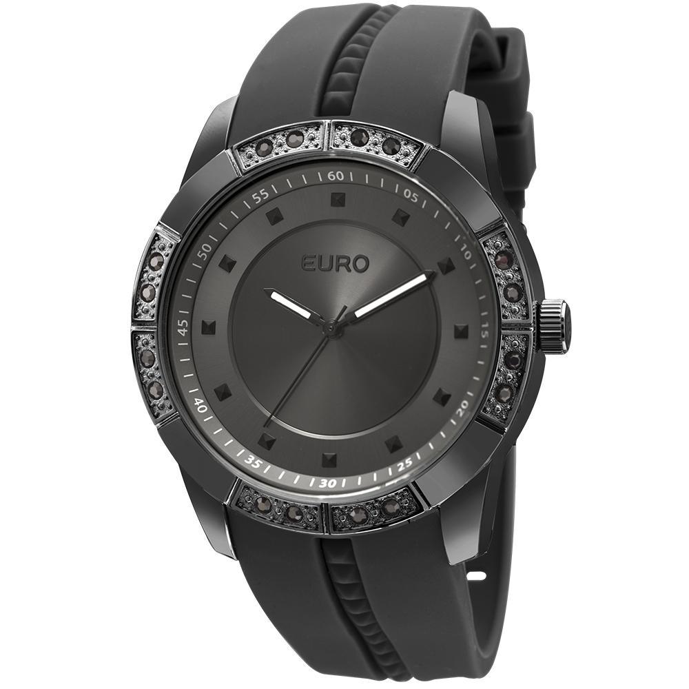 6429103f22b Relógio Feminino Euro Analógico Fashion Fit Sabrina Sato EU2036YELA 8D  Produto não disponível