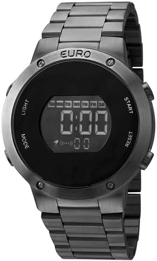 db73c9242a3 Relógio Feminino Euro Digital Fashion Fit Sabrina Sato EUBJ3279AB 4P  Produto não disponível