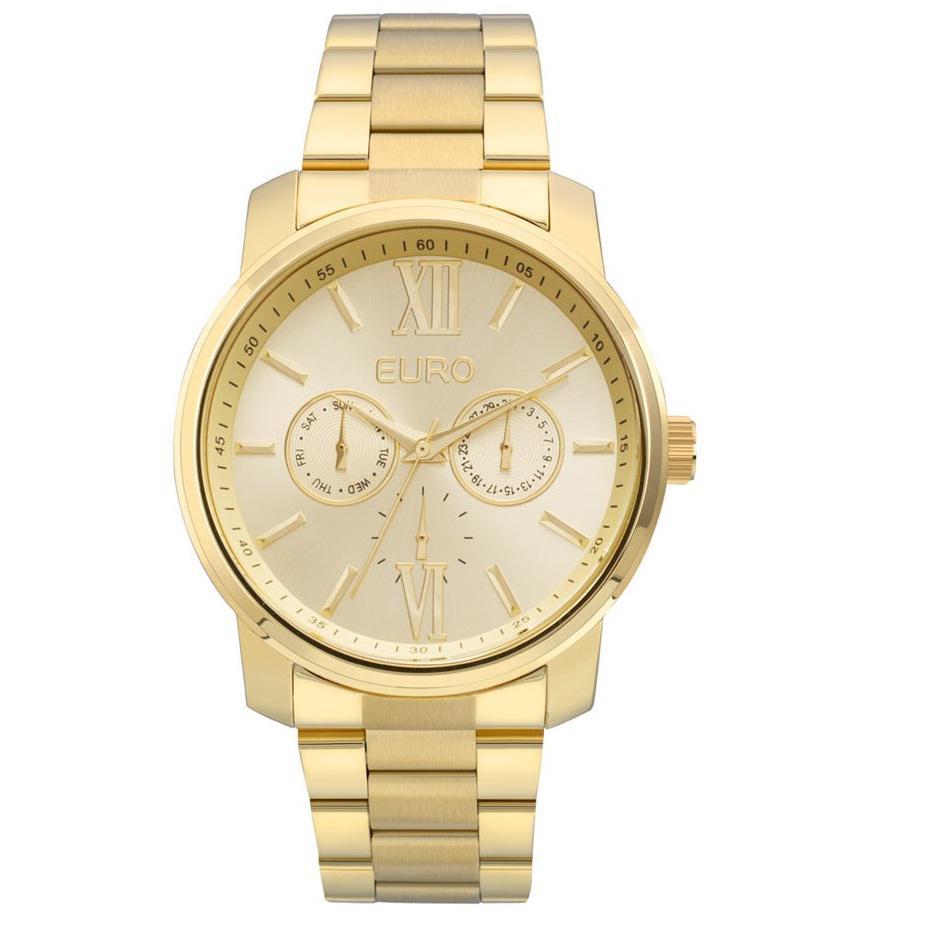 Relógio Feminino Euro EU6P29AGU 4D R  289,90 à vista. Adicionar à sacola c0f192898a