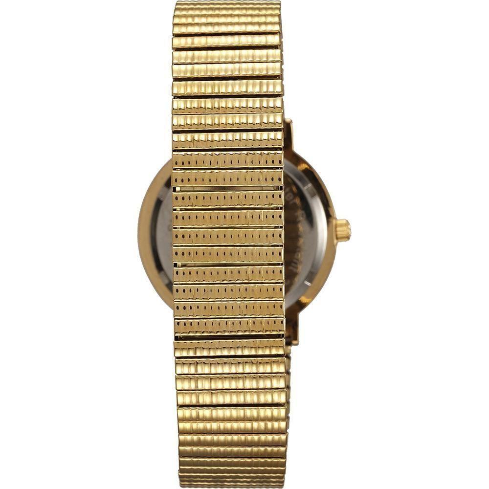 7680cca0fa3fd Relógio Feminino Mondaine Analógico Clássico 83297LPMGDE1 - Dourado Produto  não disponível