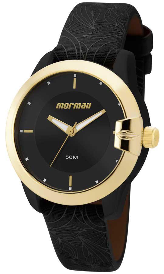 fe4adf78178 Relógio Feminino Mormaii Analógico Esportivo MO2035FA 8P Produto não  disponível