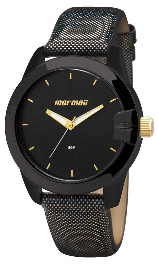 3ceb907d1f9 Relógio Feminino Mormaii Analógico Esportivo MO2035GX 2P - Relógio ...