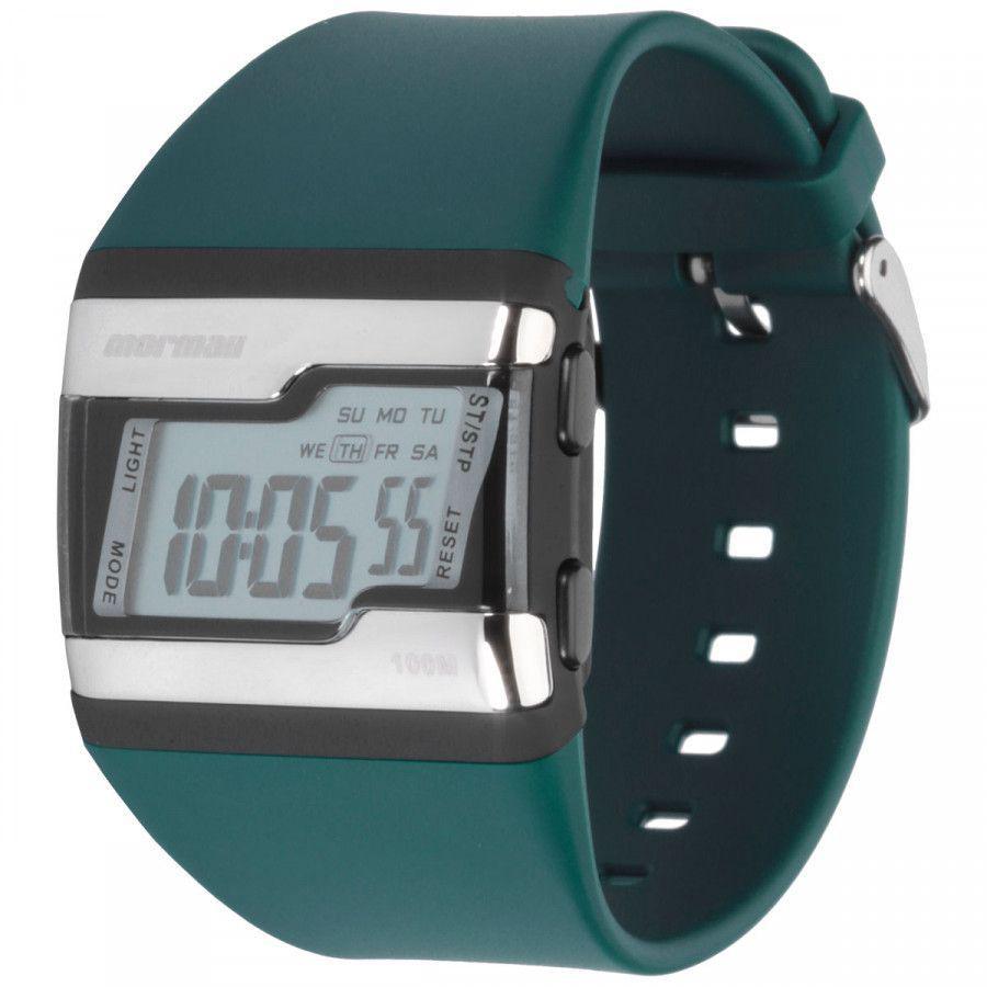 2791ee5e1a4f0 Relógio Feminino Mormaii Troca Pulseira Digital Acquarela FZU Produto não  disponível