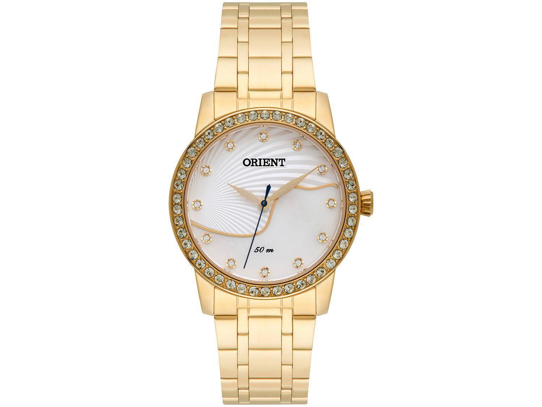 682b0ff8496 Relógio Feminino Orient Analógico - FGSS0085 B1KX - Relógio Feminino ...