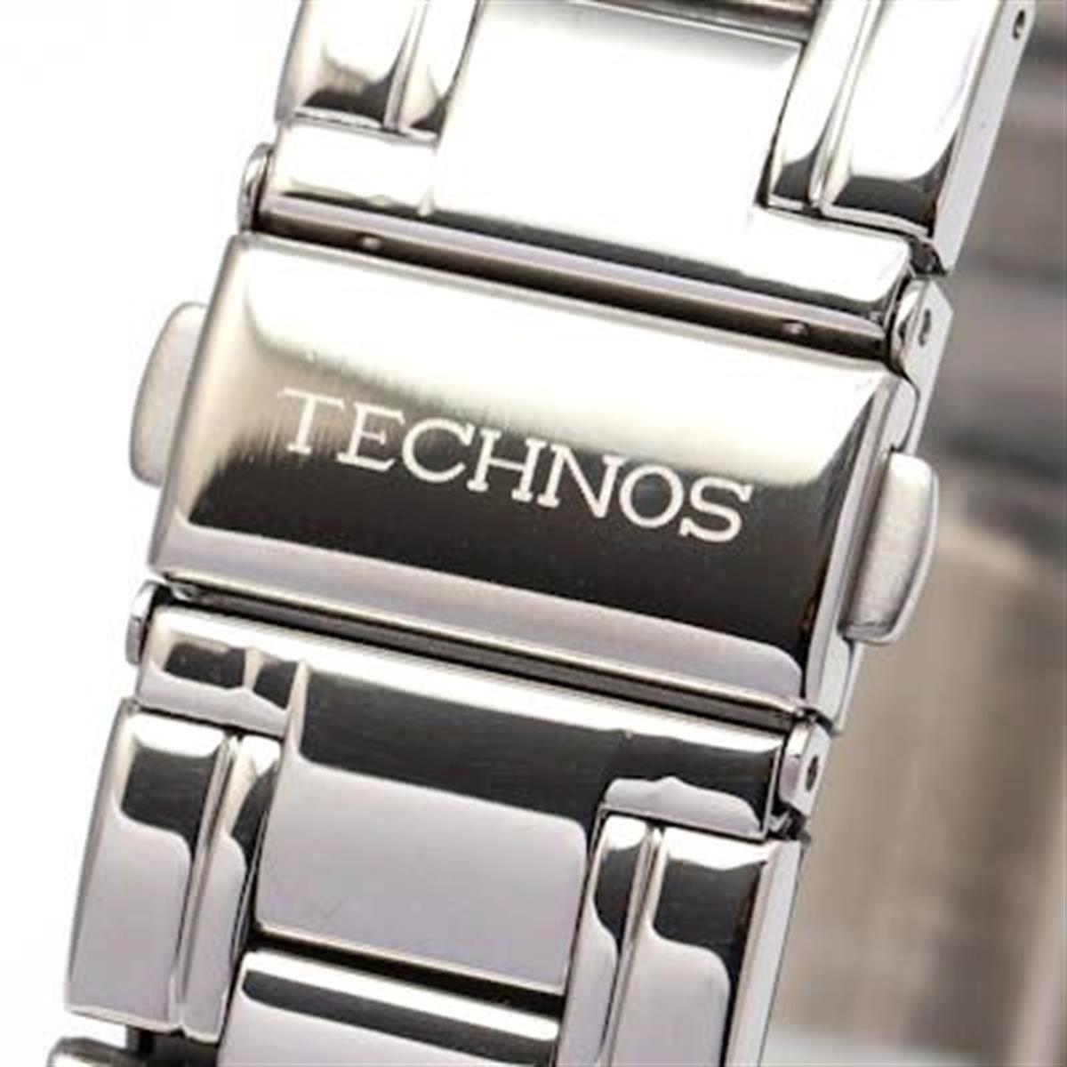 Relógio Feminino Technos Elegance St. Moritz 6P29DI 3K com Cristais R   390,00 à vista. Adicionar à sacola ed39b82313