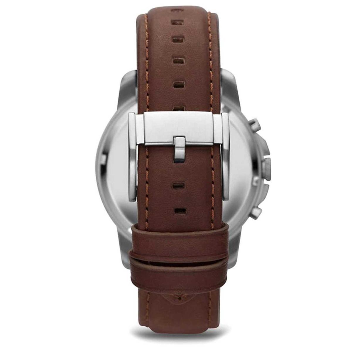 Relógio Fossil Grant Cronógrafo Analógico Masculino FS4813 0PN Produto não  disponível 9f116d7697