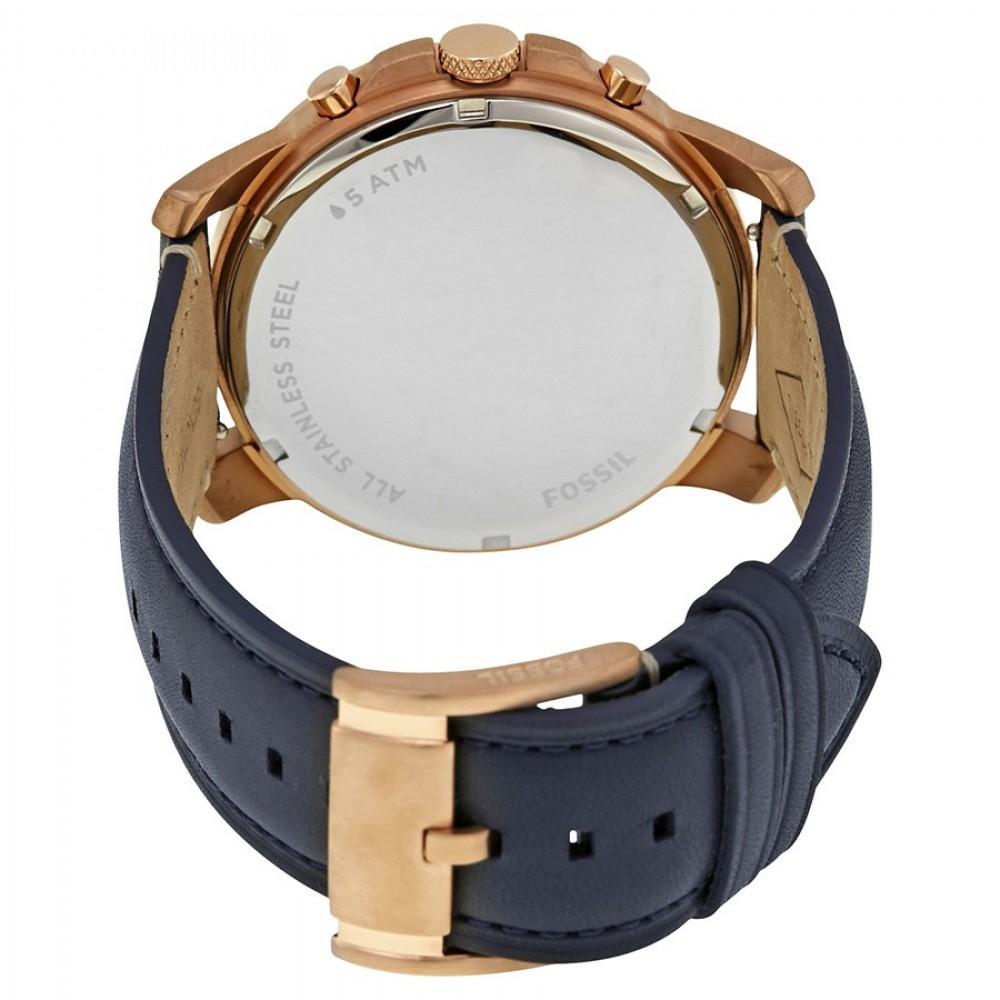 90c78953419 Relógio Fossil Grant Cronógrafo Analógico Masculino FS5237 2AN Produto não  disponível