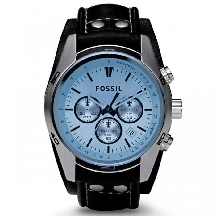 Relógio Fossil Masculino Chronograph Ch2564 0kn R  799,00 à vista.  Adicionar à sacola a6c0a05038
