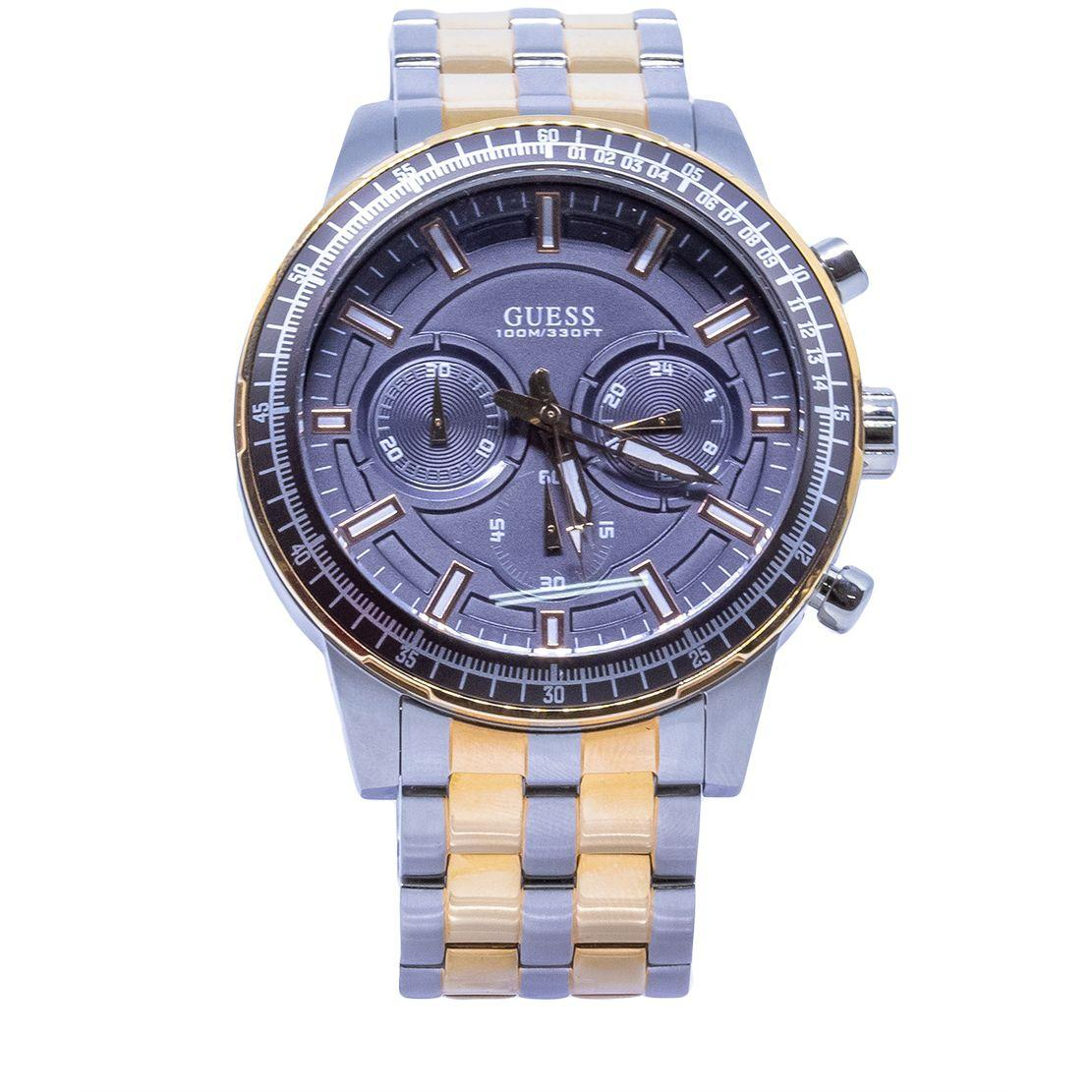 71bd53ba4 Relógio Guess Analógico Masculino - 92618GPGSGA1 R$ 1.175,00 à vista.  Adicionar à sacola