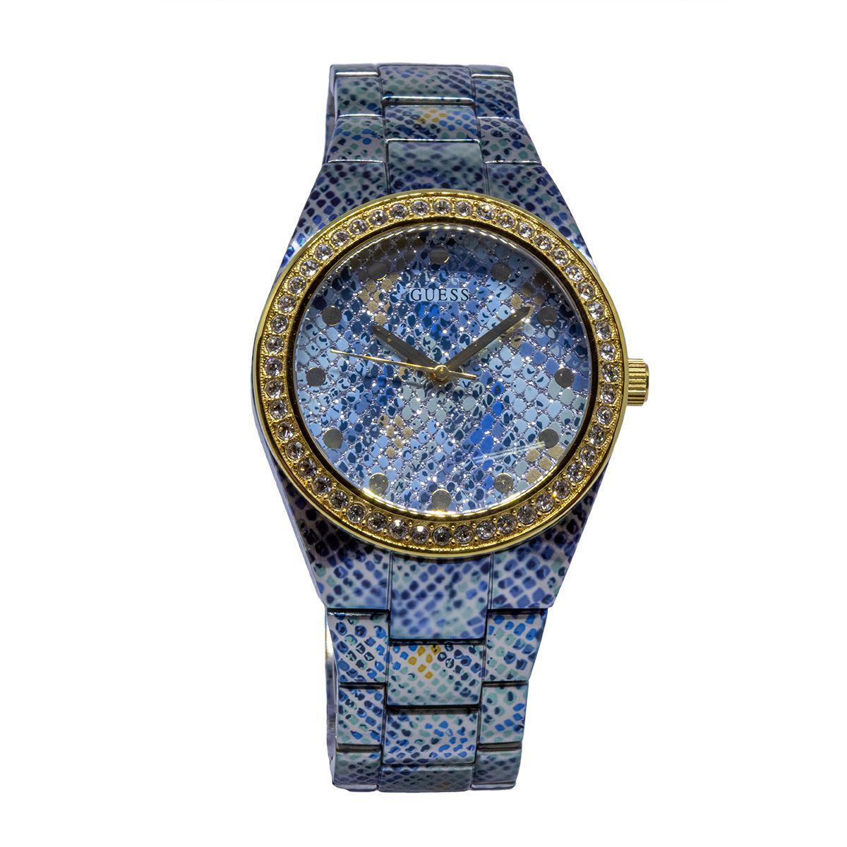Relógio Guess Feminino Analógico - 92561LPGSEA1 - Relógio Feminino ... 444b27f225