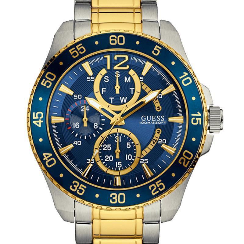 d4ae92b10058e Relógio Guess Masculino - 92600GPGSBA1 - Seculus - Relógio Masculino ...
