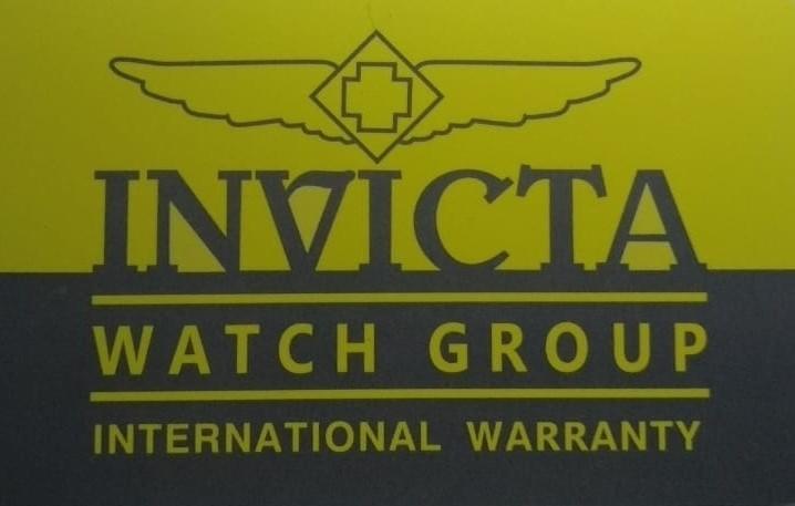 e6a45c82653 Relógio Invicta Excursion 6469 Azul Dourado - Relógio Masculino ...