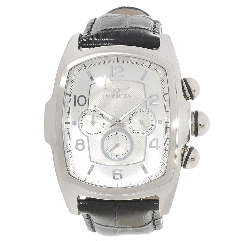 d6f5dff6bf6 Relógio Invicta Lupah 16054 Masculino 4 Pulseiras Reservas Produto não  disponível