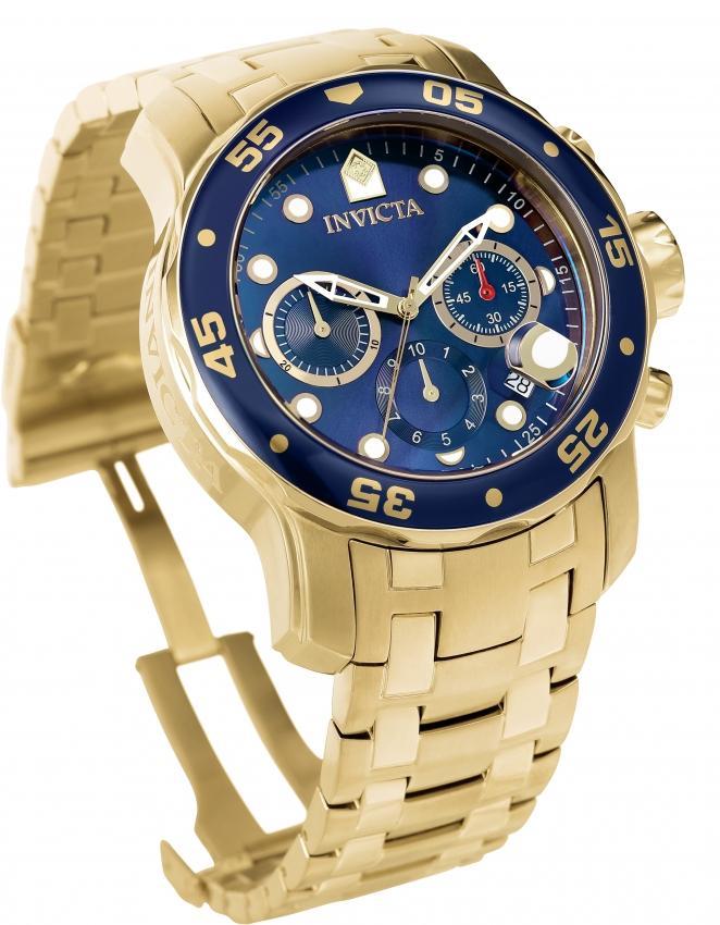 06661cee8e2 Relógio Invicta Pro Diver 0073 Masculino - Relógio Masculino - Magazine  Luiza
