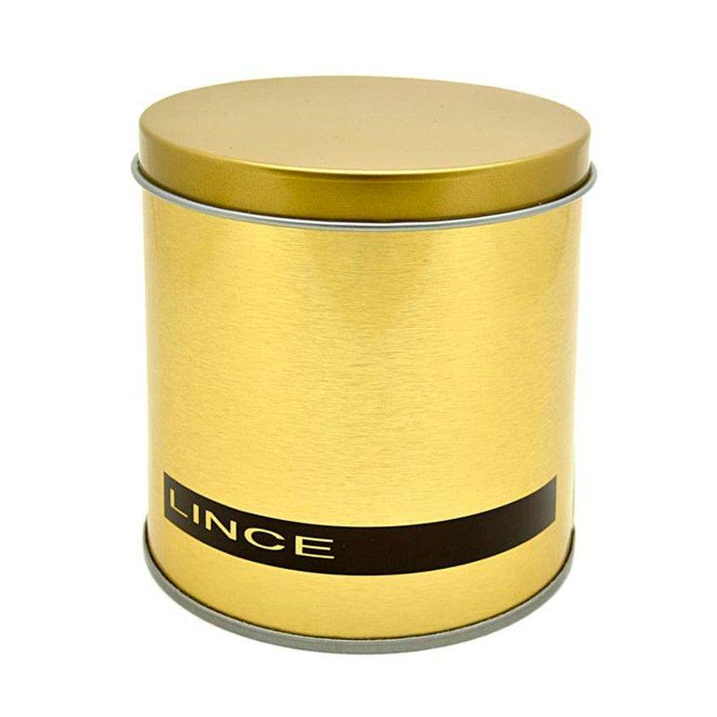 5c9adbc8a71 Relógio Lince Feminino Analógico Dourado MRG4353SP2KX - Relógio ...