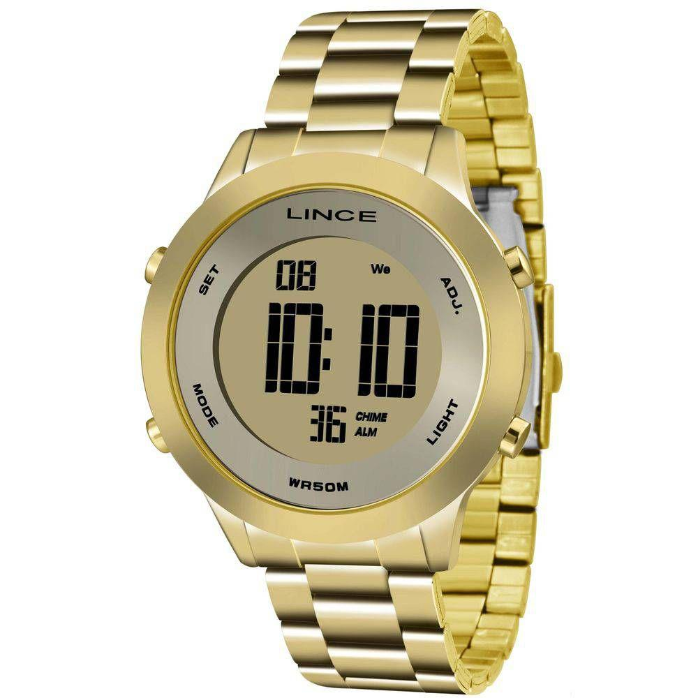 90692cfd71d Relógio Lince Feminino Digital Sdph037l Kxkx - Relógio Feminino ...