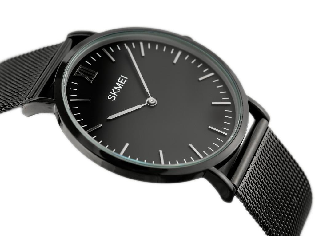 7f76c53bdd3 Relógio Luxo Social Analógico Marca Skmei Original - Relógios ...