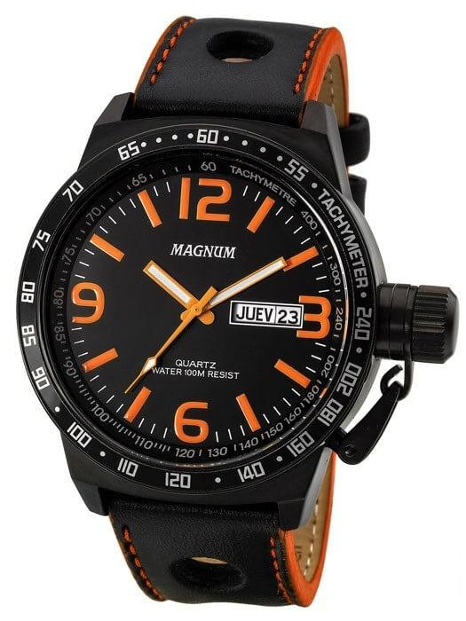 6d8b85ca3fe Relógio magnum masculino ma31542j - Relógio Masculino - Magazine Luiza
