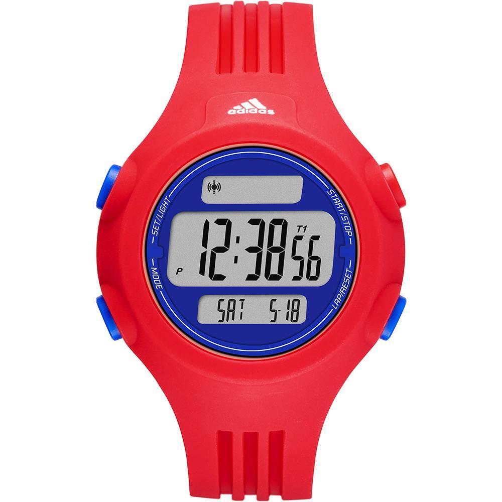 d85d331dd5a Relógio Masculino Adidas Digital Esportivo Adp3272 8rn - Relógio ...