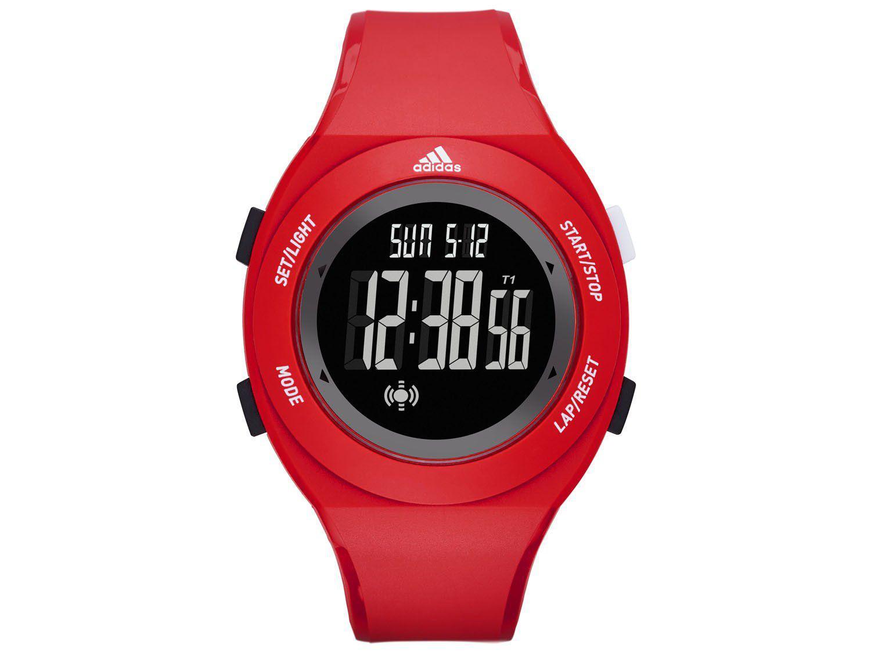 a8e0a136e80 Relógio Masculino Adidas Digital - Resistente à Água Cronômetro ADP3209 8RN  Produto não disponível