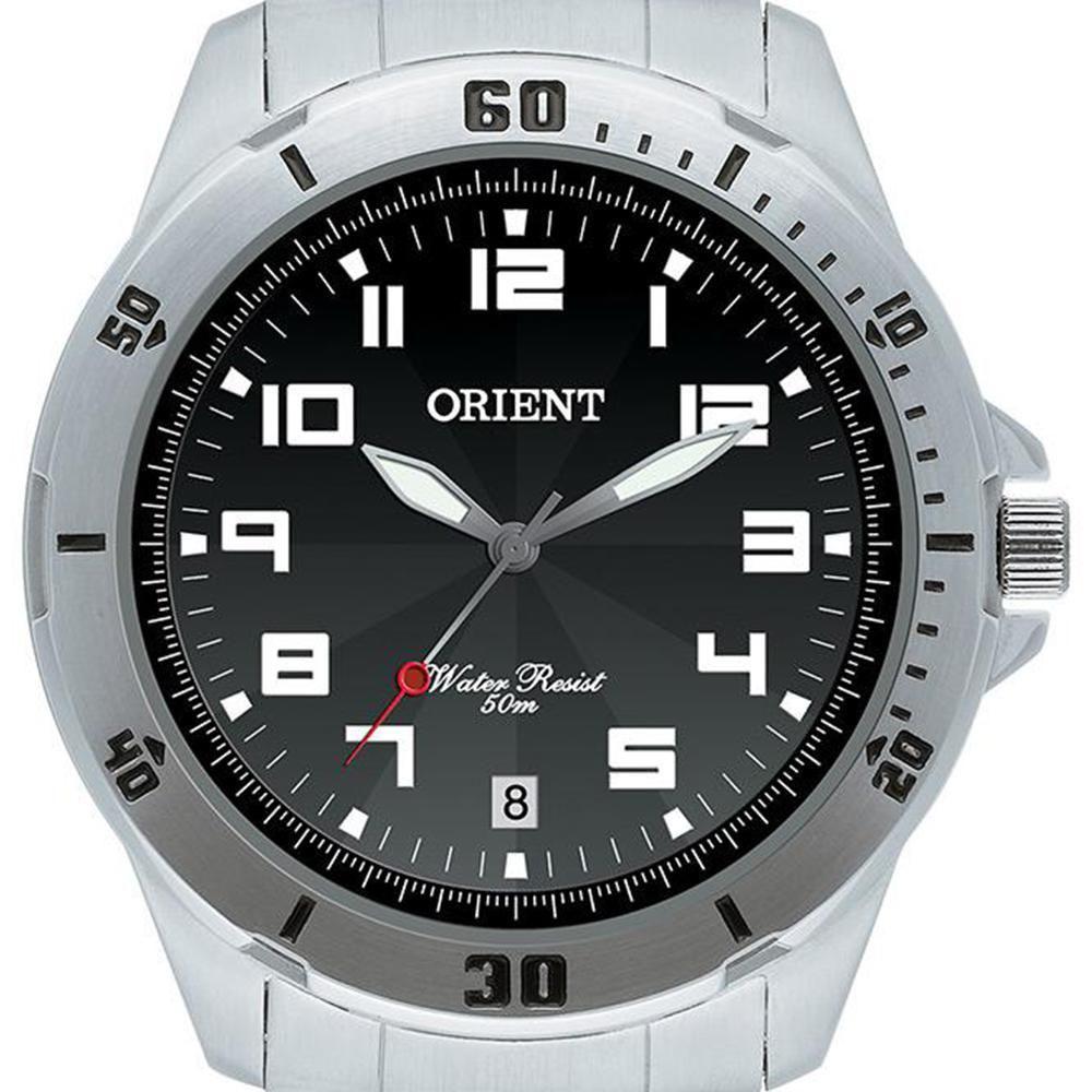 e4f89f0a53a Relógio Masculino Analógico Esportivo Orient - MBSS1155A P2SX Produto não  disponível