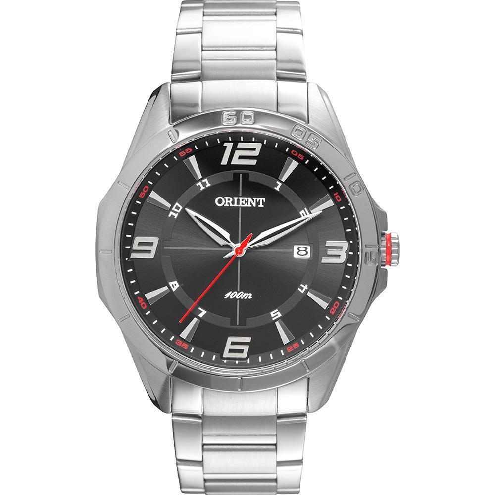 0aa505122a5 Relógio Masculino Analógico Esportivo - Orient - MBSS1255 P2SX Produto não  disponível