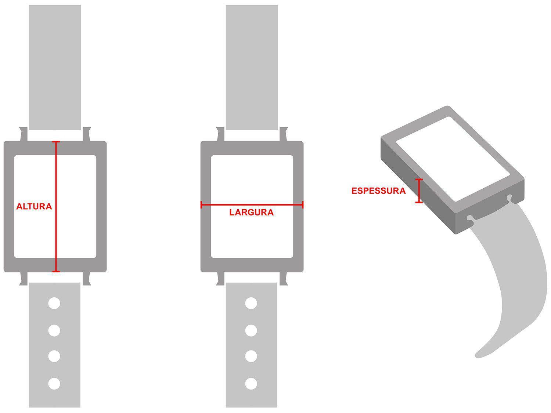 Relógio Masculino Casio Digital - DBC-611G-1DF R  368,91 à vista. Adicionar  à sacola 06e8972173