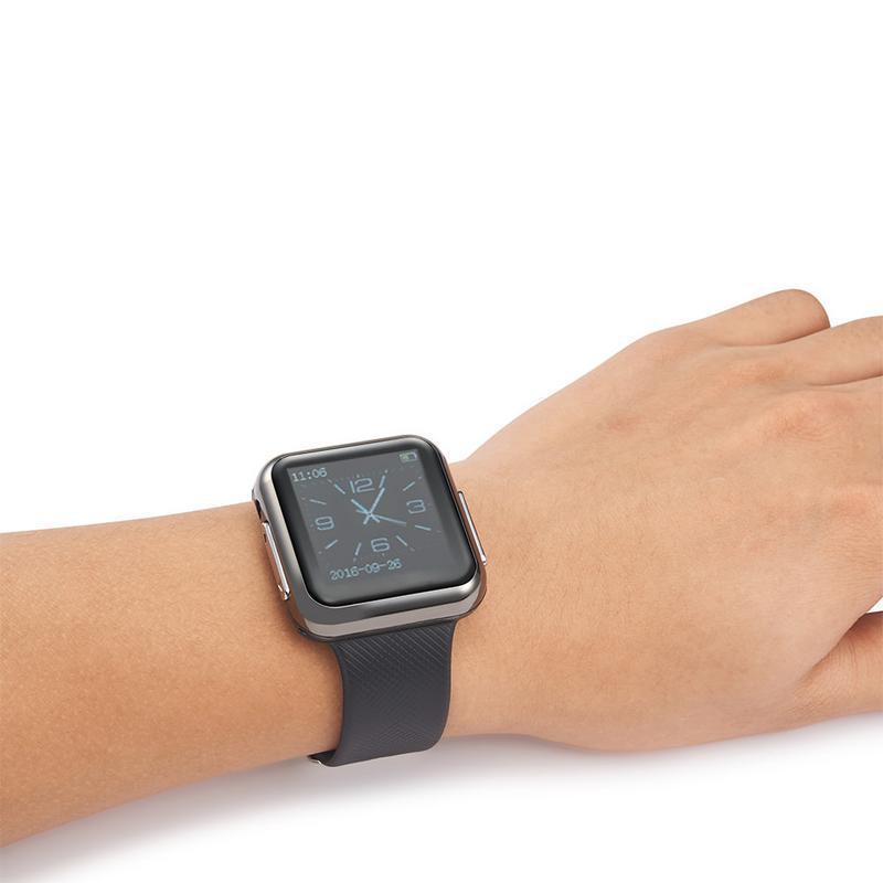 f59970b544b Relógio Masculino de pulso Espião para gravar a distância para conversas  secretas - Empório forte R  207