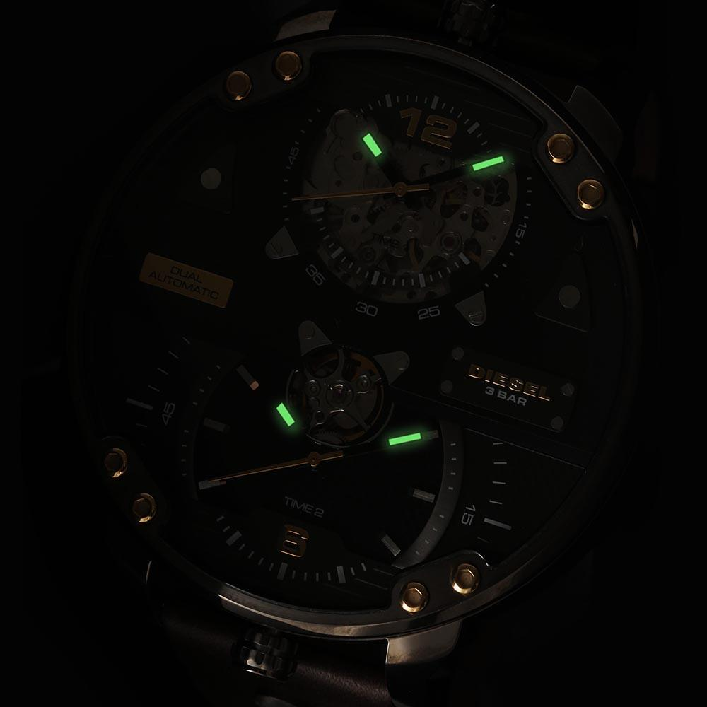 4499da2d2886a Relógio Masculino Diesel Dual Automatic DZ7365 - Relógio Masculino .