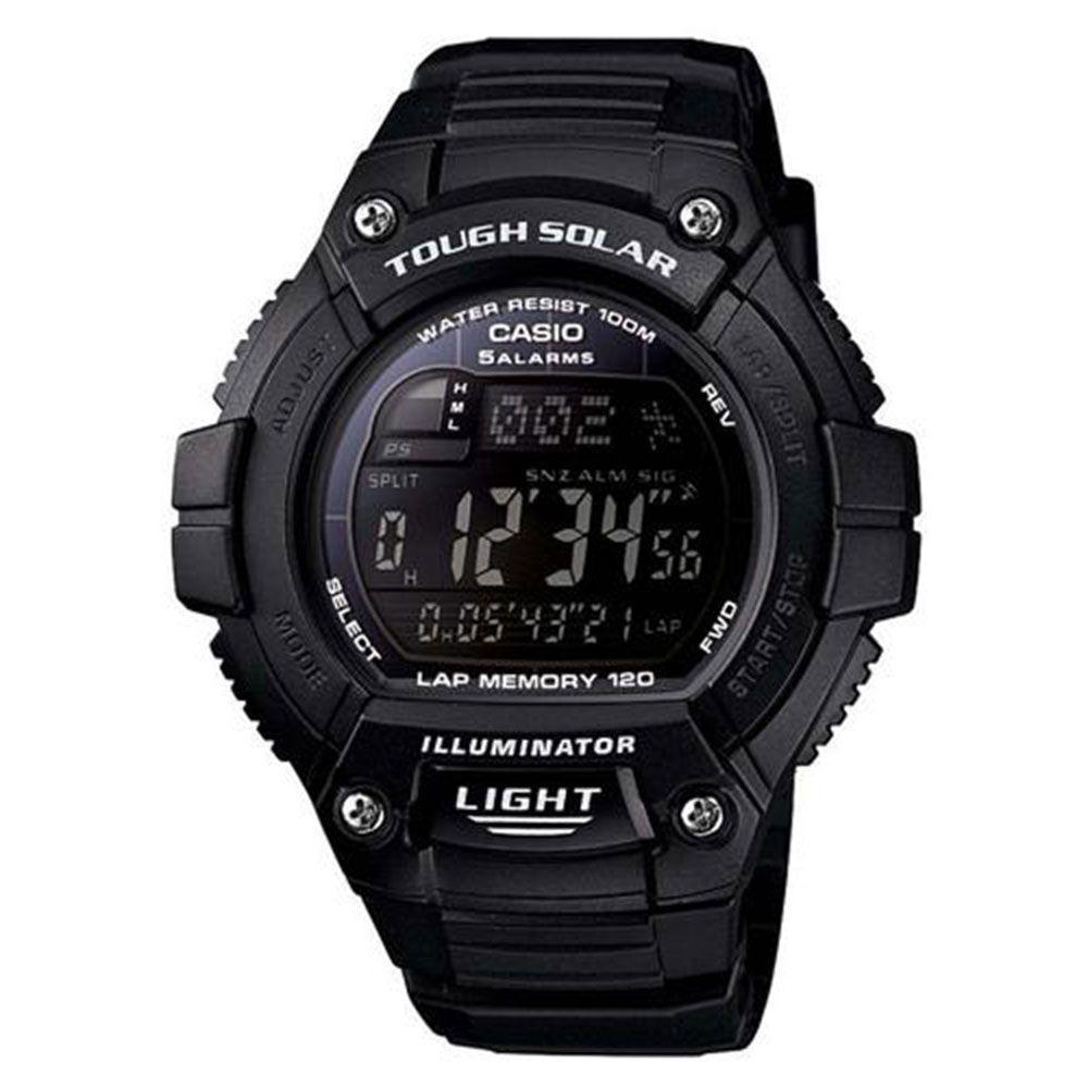 d8b601184e445 Relógio Masculino Digital Casio WS2201BVDF - Preto R  409,90 à vista.  Adicionar à sacola