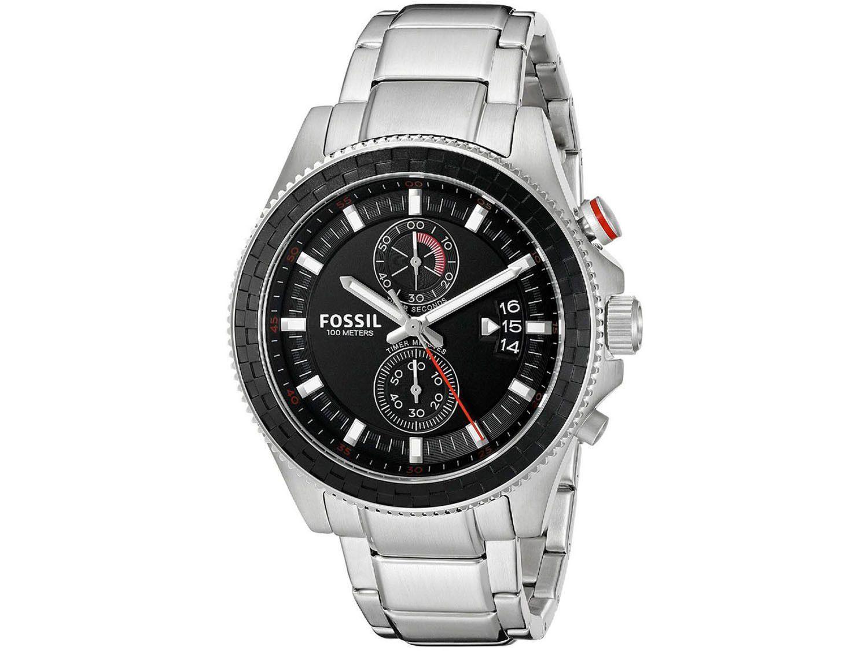 Relógio Masculino Fossil Analógico - FS5131 0XN R  971,99 à vista.  Adicionar à sacola c1a877769a