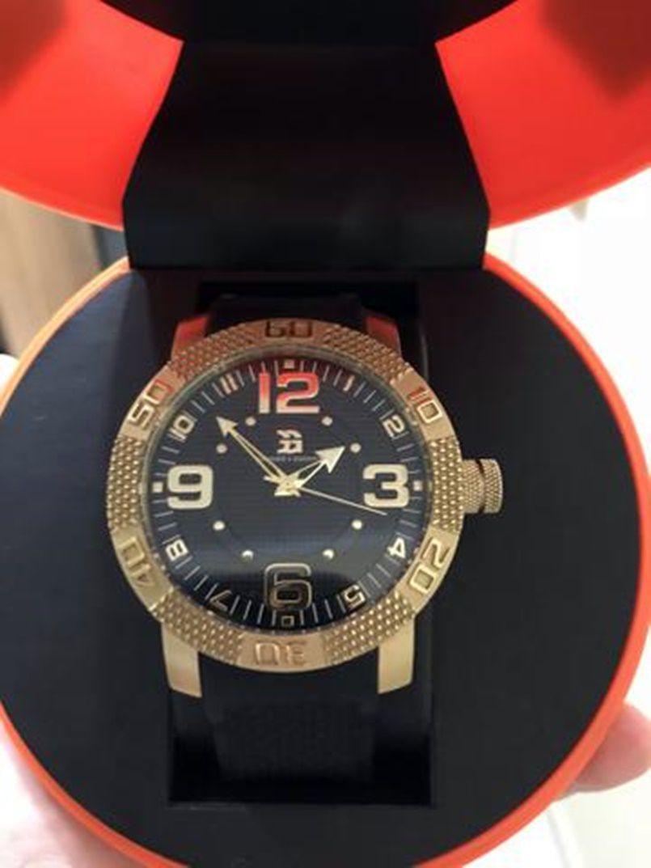 f4cd701b24c Relógio Masculino Garridoguzman GG2058GSG 02 - Garrido guzman R  299
