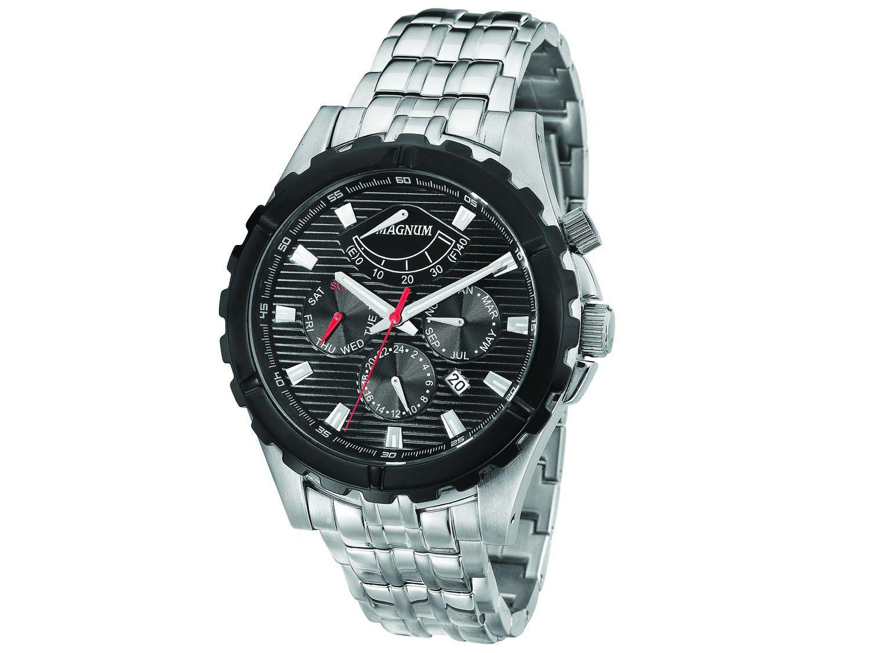 Relógio Masculino Magnum Analógico - MA33988T R  691,19 à vista. Adicionar  à sacola c6003f7915