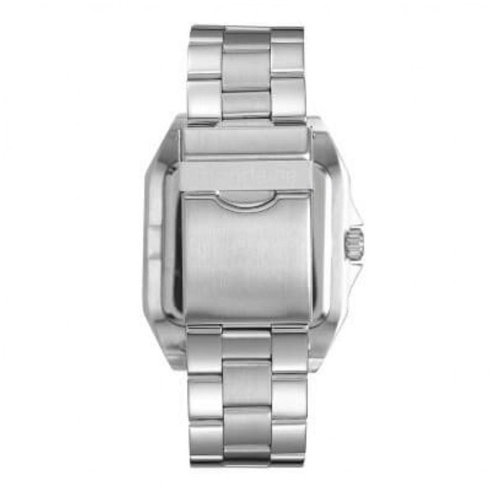 a3b8974db6c Relógio Masculino Mondaine Analógico 78624G0MVNA1 - Cromado Produto não  disponível