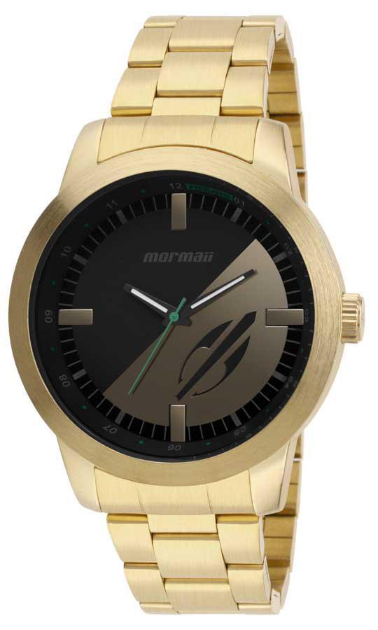 ceefdd80ce3bc Relógio Masculino Mormaii Analógico Casual MO2035DT 4C Produto não  disponível