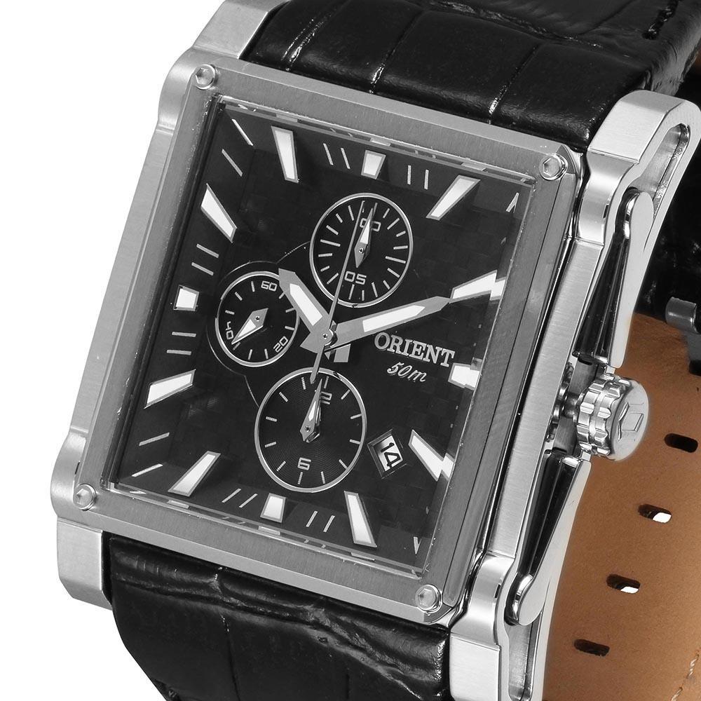 Relógio Masculino Orient Analógico GBSCC015 - Relógio Masculino . 12b434cccf