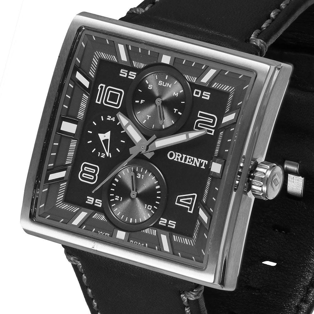 Relógio Masculino Orient Analógico GBSCM005 - Relógio Masculino . 1a2cdec41a