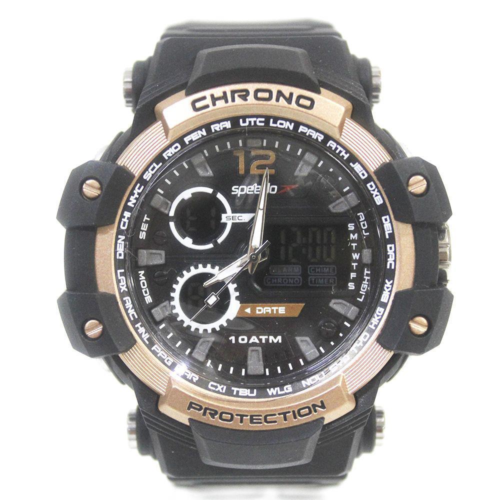 773fa8d17ff Relógio Masculino Speedo 81150G0EVNP2 - Relógio Masculino - Magazine ...