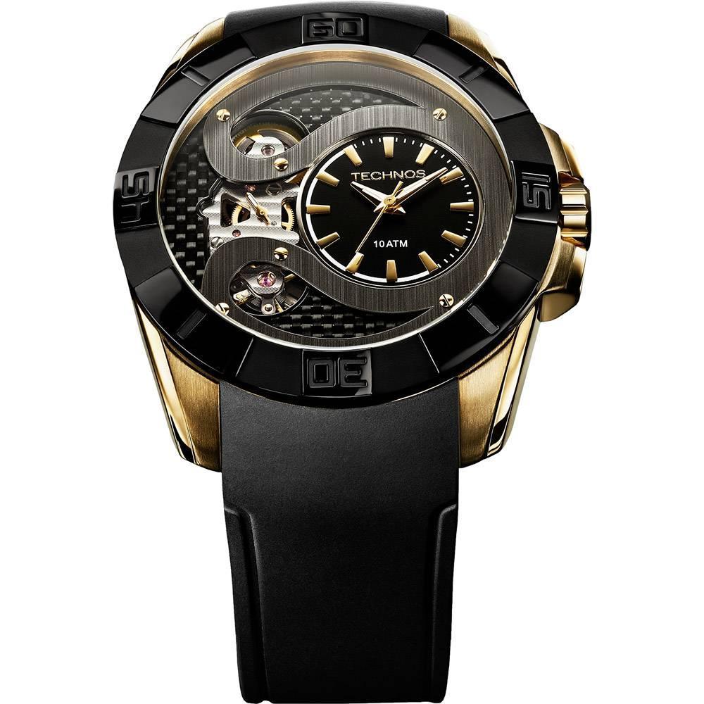 e9b50cf017ca7 Relógio Masculino Technos 2039AR 8P - Relógio Masculino - Magazine Luiza