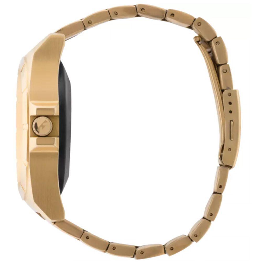 Relógio Masculino Technos Connect Smartwatch SRAB 4P Dourado R  872,90 à  vista. Adicionar à sacola 575396d479