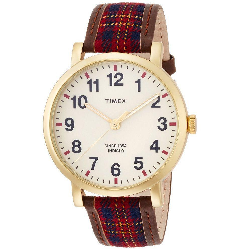 ad7ba8483627 Relogio Masculino Timex Heritage - Tw2p69600ww n - Relógio Masculino ...