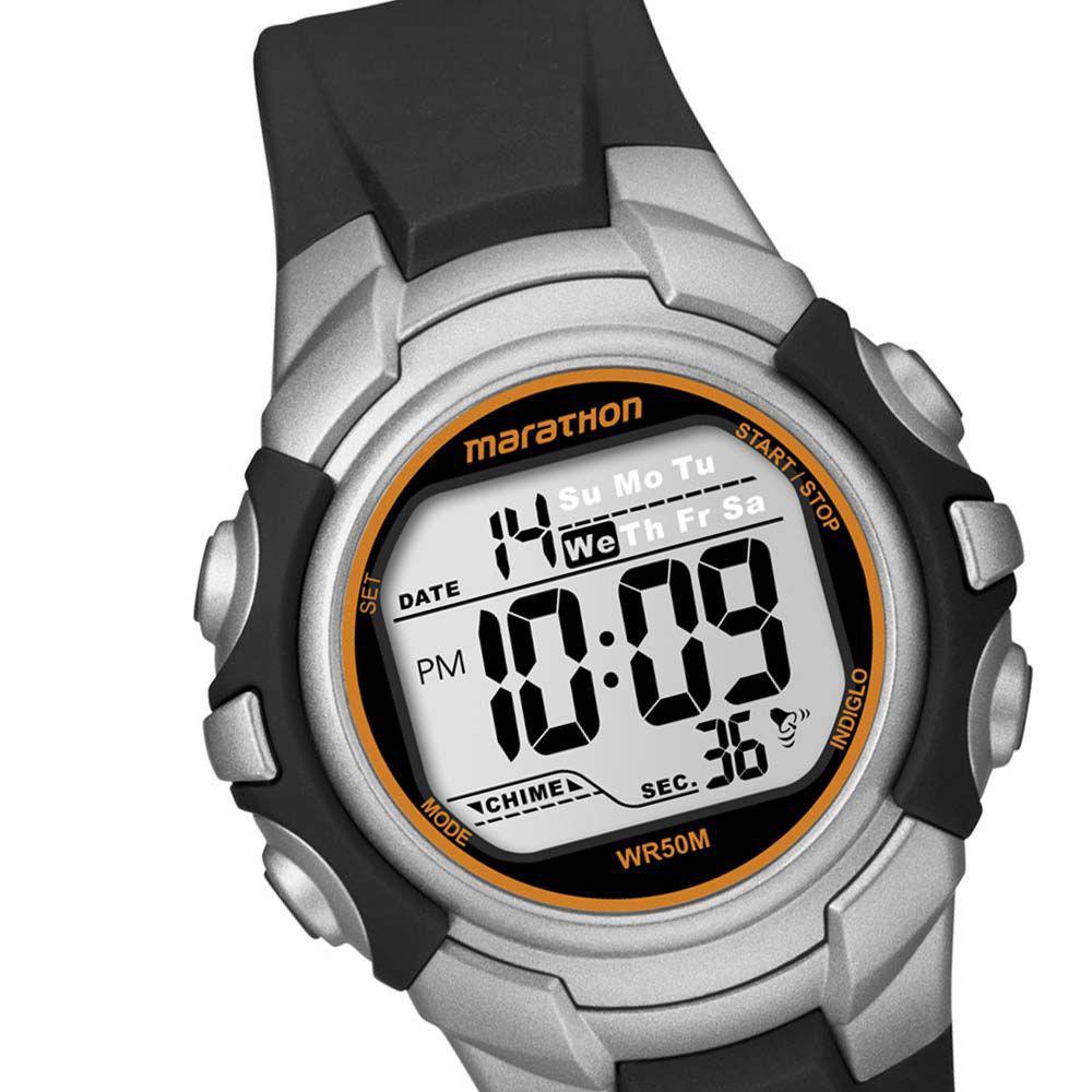cdef18cd3dccc Relogio Masculino Timex Marathon - T5k643wkl tn - Relógio Masculino ...