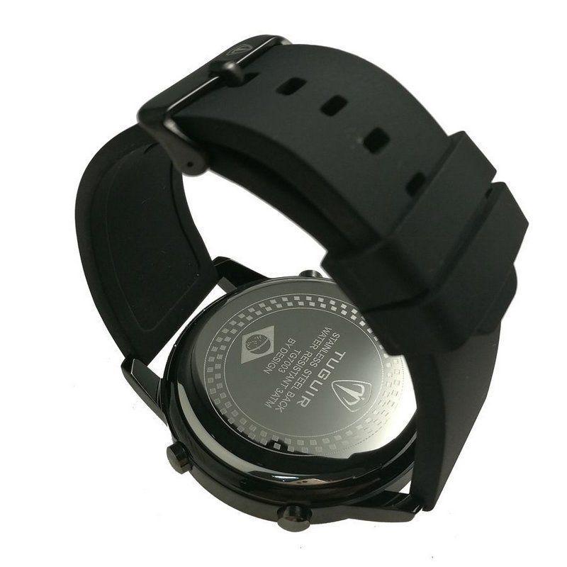 a38e05b15fd Relógio Masculino Tuguir Digital TG7003 Preto - Relógio Masculino ...