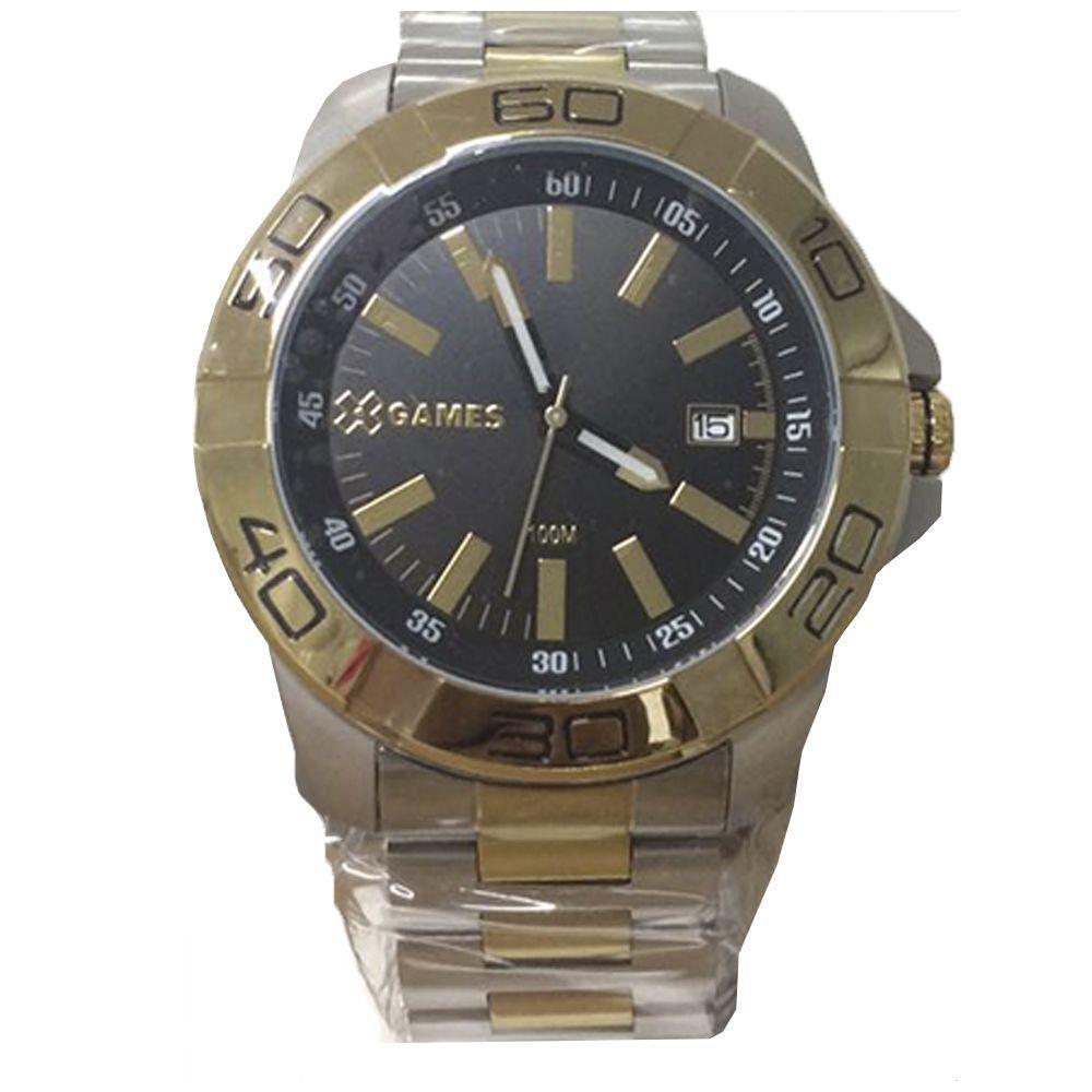 d9d1aa2c068 Relógio Masculino X-games - XMTS1001 P1SK - Xgames Produto não disponível